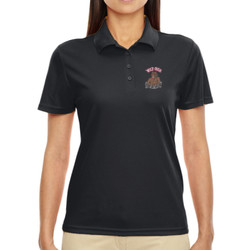 A-CO Ladies Performance Polo