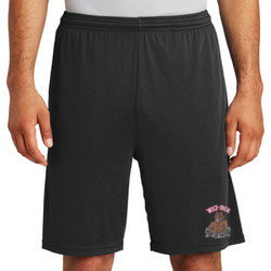 A-Co Practice Pocket Shorts