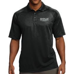 A-CO Dad Dri-Mesh Polo