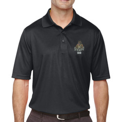 A-CO Dad Performance Polo
