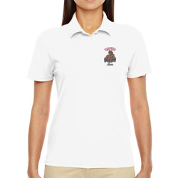 A-CO Mom Performance Polo