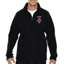 A-CO Dad Fleece Jacket