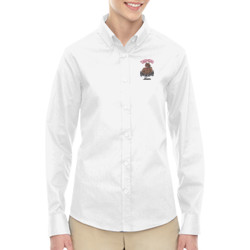 A-CO Mom LS Twill Shirt